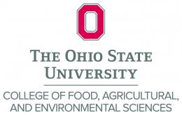 The Ohio State University of Food, Agricultural, and Environmental Sciences