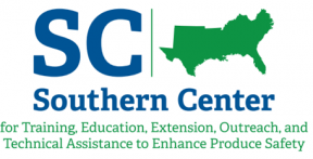 Southern Regional Food Safety Center