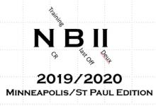 NBII Event logo